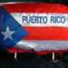 puerto rican flag car headrest covers