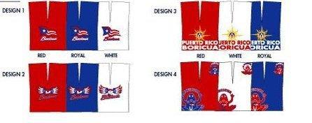 PUERTO RICO TANK TOPS