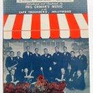 Lost Vintage Sheet Music 1936 Johnny Mercer