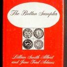 The Button Sampler Albert Adams 1951