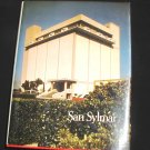 SAN SYLMAR A Treasure House of Functional Fine Art 1985 Hardback Furniture Cars