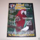 BIRD SITTER DVD toy parts parrots moive music sounds