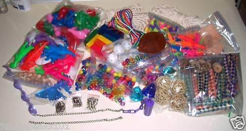 6-10 toys PARTS KITS parrots perch cage 40% OFF bulk