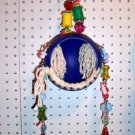 BUNGALOW Jr bird toy swings nests parrots cages aviary