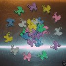 18 BABY STROLLERS bird toy parts parrots favors crafts