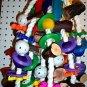MANZAWIFFLE BLOCK CHEW bird toys parrots cages amazon