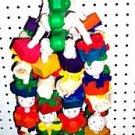 BUNNY HOP bird toy parts parrots cages perches macaw