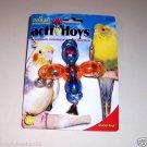 WINDMILL bird toy parts parrots parkaeets cockatiel