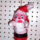 SANTA PINATA bird toy parts rabbit chins Christmas gift