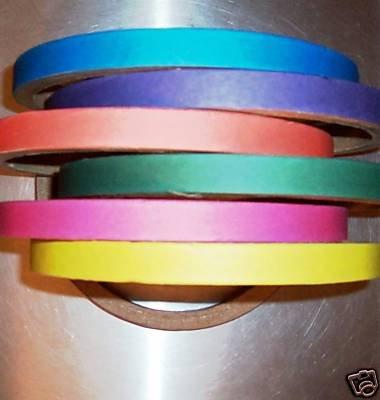"""8"""" Bagel Bites bird toy parts parrots cages perch"""
