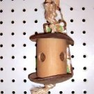 NATURES NEST bird toy parts crafts rabbits chins