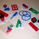 12 MAGIC TRICKS toys gifts prizes kids loot bags games