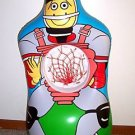 BASEBALL CATCHER GAME toys gifts prizes kids inflate