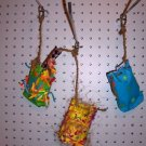 MYSTERY TOY Bag bird toy parts crafts rabbits chins
