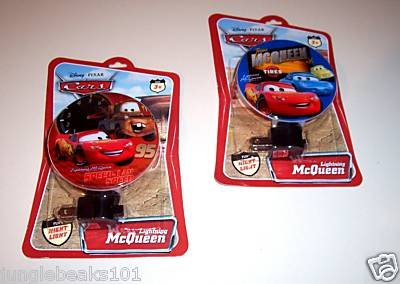 1 CARS NIGHT LIGHT toys gifts prizes kids favors