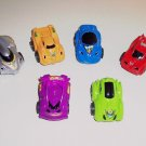 1 Pull Back FUTURISTIC CAR  toys gifts prize kids favor