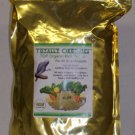 TOTALLY ORGANIC PELLETS bird parrot food supplies 1lb