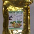 TOTALLY ORGANIC PELLETS bird parrot food supplies 1lb