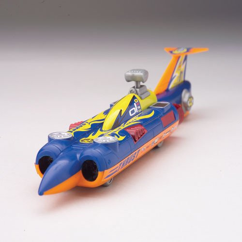 Thunder Charger Boat toys gifts prizes kids boys teens