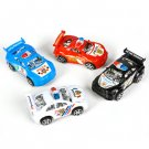 1 POLICE CAR Pull back toys gifts prizes kids loot bags