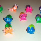 6 INSECT Squirters toys gifts prizes kids loot bag game