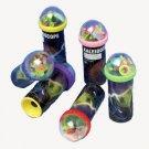 4 Mini KALEIOSCOPS toys gift prizes kids loot bags game
