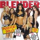 PUSSYCAT DOLLS, MICHAEL JACKSON, DASHBOARD CONFESSIONAL, NELLY FURTADO. RIHANNA - Blender 2006