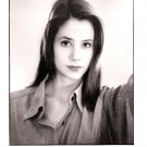 MIRA SORVINO Early Career Headshot & Resume
