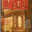 ERA UMA VEZ NA AMERICA (Once Upon A Time In America) DVD Robert De Niro, Joe Pesci, Portuguese