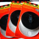 "Four (4) 5"" Flexible Sanding Kits 3M Brand Sanding Pads & Discs Model #9178"