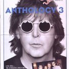 PAUL McCARTNEY CLUB SANDWICH Autumn 1996 #79 BEATLES ANTHOLOGY: AND IN THE END – THE BEATLES