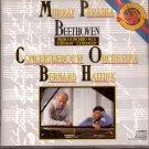 CONCERTGEBOUW ORCHESTRA Murray Perahia & Bernard Haitink BEETHOVEN Concerto NO.5 EMPEROR-L'EMPEREUR