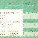 BOB SEGER Full Unused Ticket February 13, 1996 CoreStates Spectrum Philadelphia, PA  Concert Stub