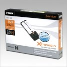 D-Link Premium Wireles Xtreme N Dual Band USB Adapter DWA-160 USED