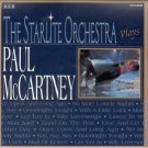 The Starlite Orchestra Plays PAUL McCARTNEY Tribute CD - All Digital (DDD)