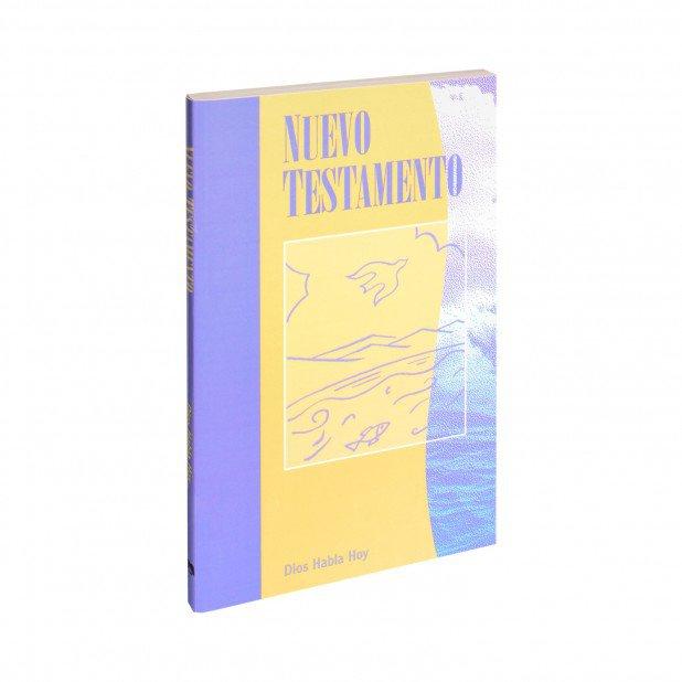 VP Nuevo Testamento Dios Habla Hoy � New Testament In Spanish � Brand New Paperback