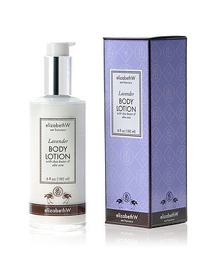 Lavender Body Lotion by elizabeth w