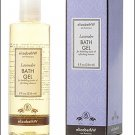 Lavender Bath Gel by elizabeth w
