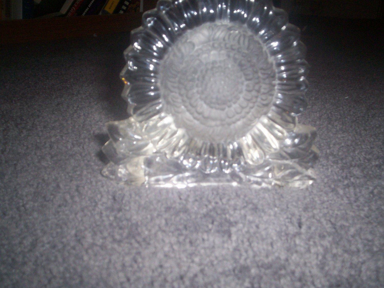 Partylite Sunflower Tealight Holder