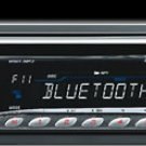 JVC KD-BT11U Built-in Bluetooth(R) Wireless Technology/CD Receiver