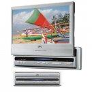 JVC Indash 7'' Widescreen Color Monitor (KV-M705)