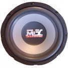 MIX 10'' Subwoofer (MX-1050)
