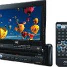 JVC KD-AV7100U