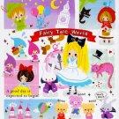 Kamio Japan Fairy Tale World Memo Pad #2