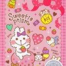 Mind Wave Sweetie Prism Memo Pad