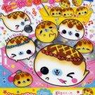 Crux Japan Takoyaki Memo Pad