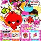 Kamio Japan Cherry Sundae Memo Pad kawaii