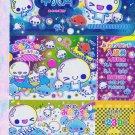 Kamio Japan Bubbles Money Memo Pad kawaii