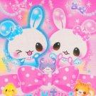 Q-Lia Japan Candy Twins Mini Memo Pad
