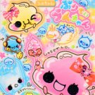 Kamio Japan Unko Chan Mini Memo Pad